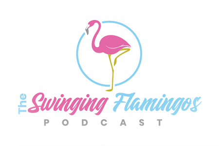 The Swinging Flamingos