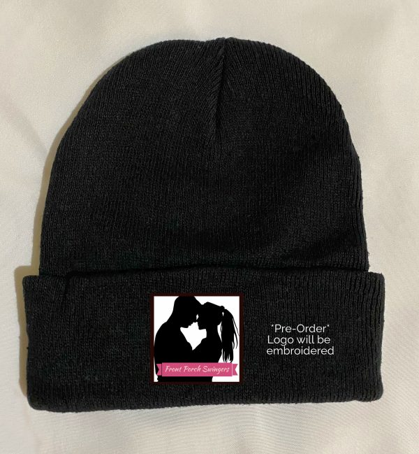 Front Porch Swingers Beanie