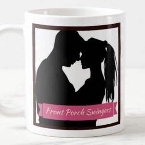 Front Porch Swingers Coffee Mug