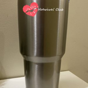 Hot Wives' Club 20 oz Tumbler