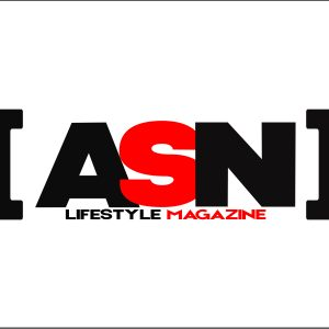 ASN Lifestyle Magazine stickers 5x7