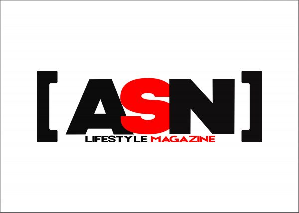ASN Lifestyle Magazine stickers 5x7
