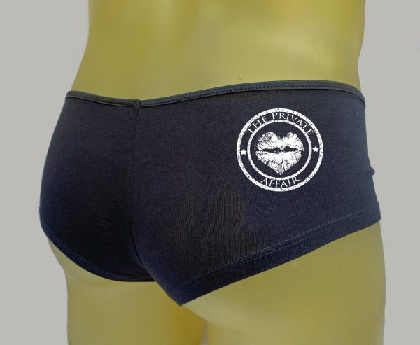 The Private Affair Booty Shorts
