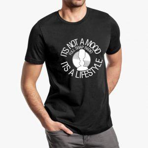 FullSwapRadio.com Black Unisex T-Shirt