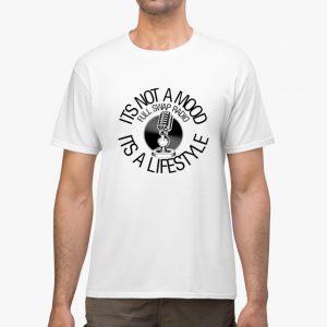 FullSwapRadio.com White Unisex T-Shirt