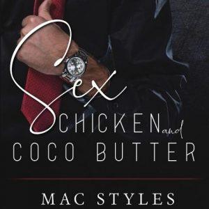 Sex Chicken Coco Butter